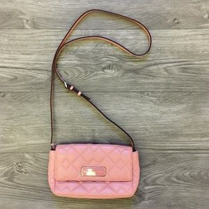 Marc by Marc Jacobs 'Crosby Quilt Julie' Crossbody